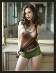 Brie Anna Nude AdultPicz. Alison Brie Hot
