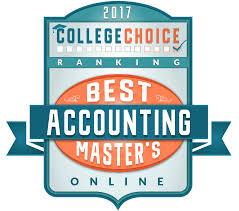 best online master s in accounting degrees for  most children don t dream of becoming accountants when they grow up but if you re looking for a profession that is constantly in demand and pays well