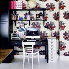 home office floral feminine home office interior decoration top home ideas intended for the brilliant apply brilliant office decorating ideas