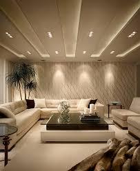view in gallery strategic lighting showcases textured living room walls bedroom mood lighting design