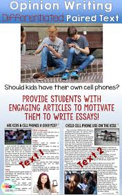 best images about persuasive writing anchor engaging articles to motivate students to write essays