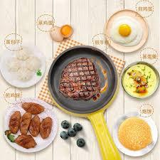 BETOHE <b>Multifunction</b> household mini <b>egg</b> omelette Pancakes ...