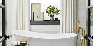 dark bathroom designs lavish