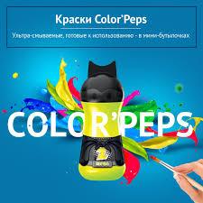 <b>Цветные карандаши</b> для рисования <b>MAPED Color</b> Peps - купить ...