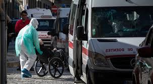 Viana do Castelo disponibiliza pousada da juventude para idosos assintomáticos
