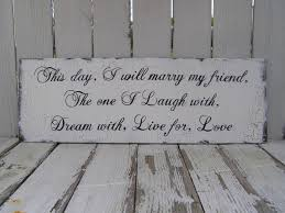 Wedding Day To Friend Quotes. QuotesGram