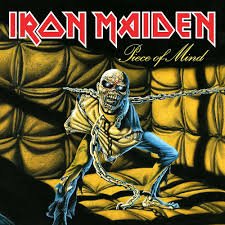 <b>Iron Maiden</b> - <b>Piece</b> of Mind - Encyclopaedia Metallum: The Metal ...