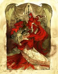 dance the red death by abigaillarson com edgar dance the red death by abigaillarson com edgar allan poe s
