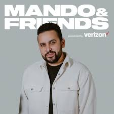 Mando & Friends