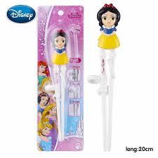 <b>Disney</b> Kids <b>Learning</b> Training Chopsticks ABS Cartoon Children ...