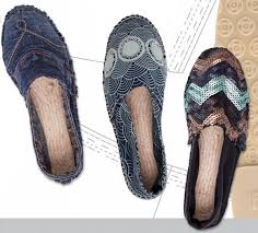 Billedresultat for prym espadrilles