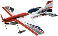 <b>Радиоуправляемый самолет TechOne</b> Leader Micro 3D EPP ARF