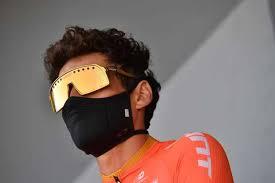 Why do cyclists wear <b>big sunglasses</b>? 2020 Tour de France <b>trend</b> ...