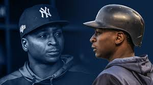 New York Yankees SS Didi Gregorius playing for his future this ...