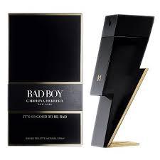 <b>Bad Boy</b> | <b>Carolina herrera</b> perfume, Perfume, <b>Carolina herrera</b>