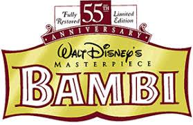 「Bambi, ein Leben im Walde 1942」の画像検索結果