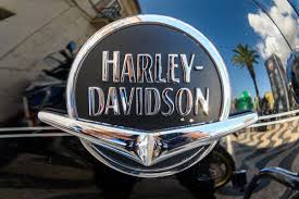 Harley-Davidson cuts forecast after motorcycle sales slump