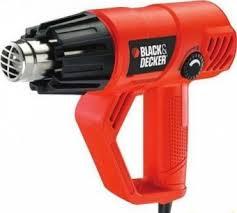 <b>Термопистолет Black Decker KX 2001</b> купить в интернет ...