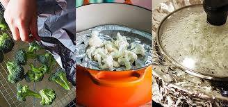 How to Steam Food Without a <b>Steamer Basket</b> « Food Hacks ...