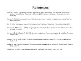 Phd   dissertations database   Resume  CV  amp  Dissertation