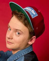 Connor Maynard's new album features Pharrell Williams, Ne-Yo and Rita Ora. Conor's debut album Contrast, out July 30, boasts a guest list including Pharrell ... - 259321_1