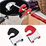 <b>Pot</b> Clip <b>Spoon</b> Holder, Sacow <b>1pcs</b> Stainl- Buy Online in Kenya at ...