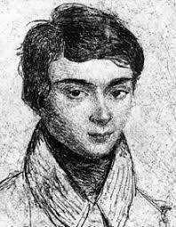 Evariste Galois föddes 1811 och redan som 15-åring läste han matematiska ... - 220px-evariste_galois