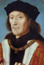 Henry VII and the <b>Royal</b> Council - History Learning Site