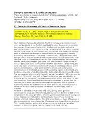 sample research critique free essays free essay examples sample    how to write a critique essay   sample essay critique