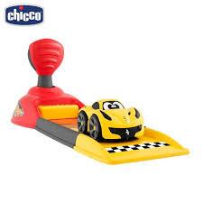 <b>Игровой</b> набор <b>Chicco</b> Ferrari Launcher 2г+ _ {categoryName ...