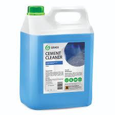 "<b>Очиститель после ремонта</b> ""Cement Cleaner"" 5,5 кг 125305"