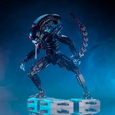 JACK 83040 <b>MOC</b> 27578 Alien Xenomorph Monster - LEPIN ...