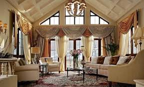 best modern living room curtains chic living room curtain