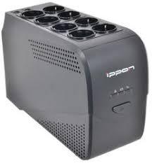 Комментарии <b>ИБП IPPON Back Comfo</b> PRO 600 в интернет ...