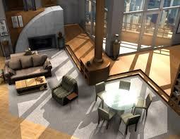 frasier urban apartment visualization