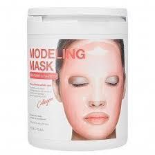 маске для лица