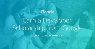 Earn a Developer Scholarship from Google | Udacity