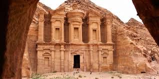Great Escapes: The Majesty of <b>Petra</b>, <b>Jordan</b> - Barron's