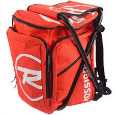 <b>Рюкзак</b> горнолыжный ROSSIGNOL BOOT <b>BACK</b> PACK PRO SEAT