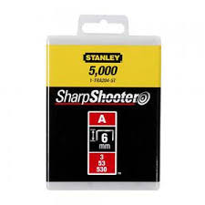 Купить <b>STANLEY</b> 1-TRA204T <b>скоба</b> для степлера Light Duty ...
