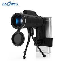 Universal <b>40X60 Zoom</b> Telescope <b>HD Phone</b> Lens for iPhone X 8 ...