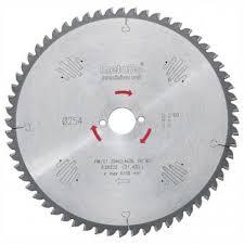 Пильный <b>диск Metabo</b> Precision Cut <b>HW</b>/<b>CT 305x30</b>, 60 WZ ...