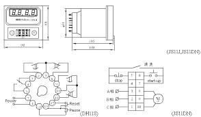 wiring diagram timer relay wiring diagram omron timer relay wiring diagram diagrams