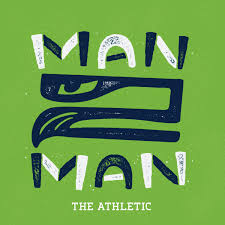 Seahawks Man 2 Man: A show about the Seattle Seahawks