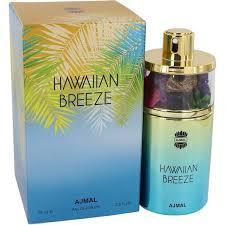 <b>Hawaiian Breeze</b> Perfume by <b>Ajmal</b> - Buy online | Perfume.com
