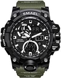 SMAEL - Men: Watches - Amazon.co.uk