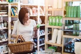 <b>Zero Waste</b> Shops - <b>rules</b> on allergens | Food and drink | Stephens ...
