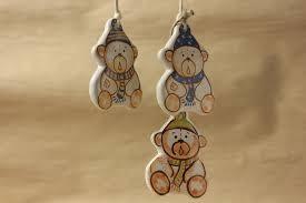 Керамическая <b>игрушка Медвежонок в</b> синей шапке купить в Самаре