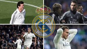 <b>Real Madrid</b> round-up: Solari run, Modric <b>gold</b>, Bale injury... - AS.com