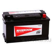 Автомобильные аккумуляторы <b>Hankook</b> — купить на Яндекс ...